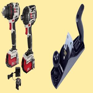herramientas para palets
